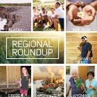 Regional Roundup